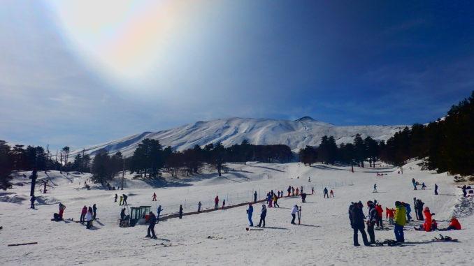 Choosing a Ski Vacation Destination