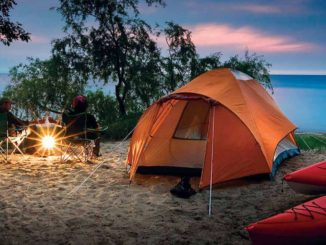 Making the Right Choices for the New Family Tent