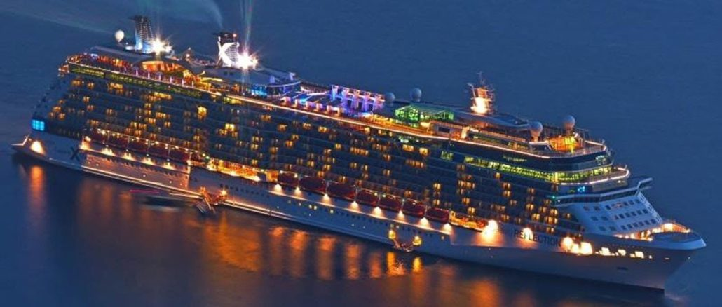 Small Islands Want More Cruise Ships - But Beware of Invasive Species