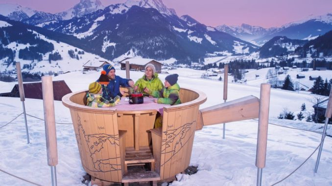 What To Expect From Your First Ski Vacation